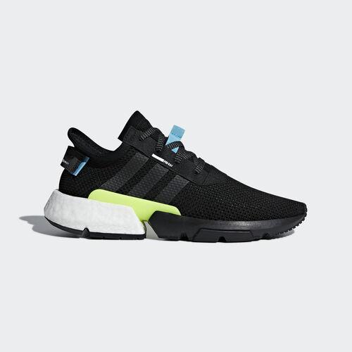 adidas - POD-S3.1 Shoes Core Black / Core Black / Ftwr White AQ1059