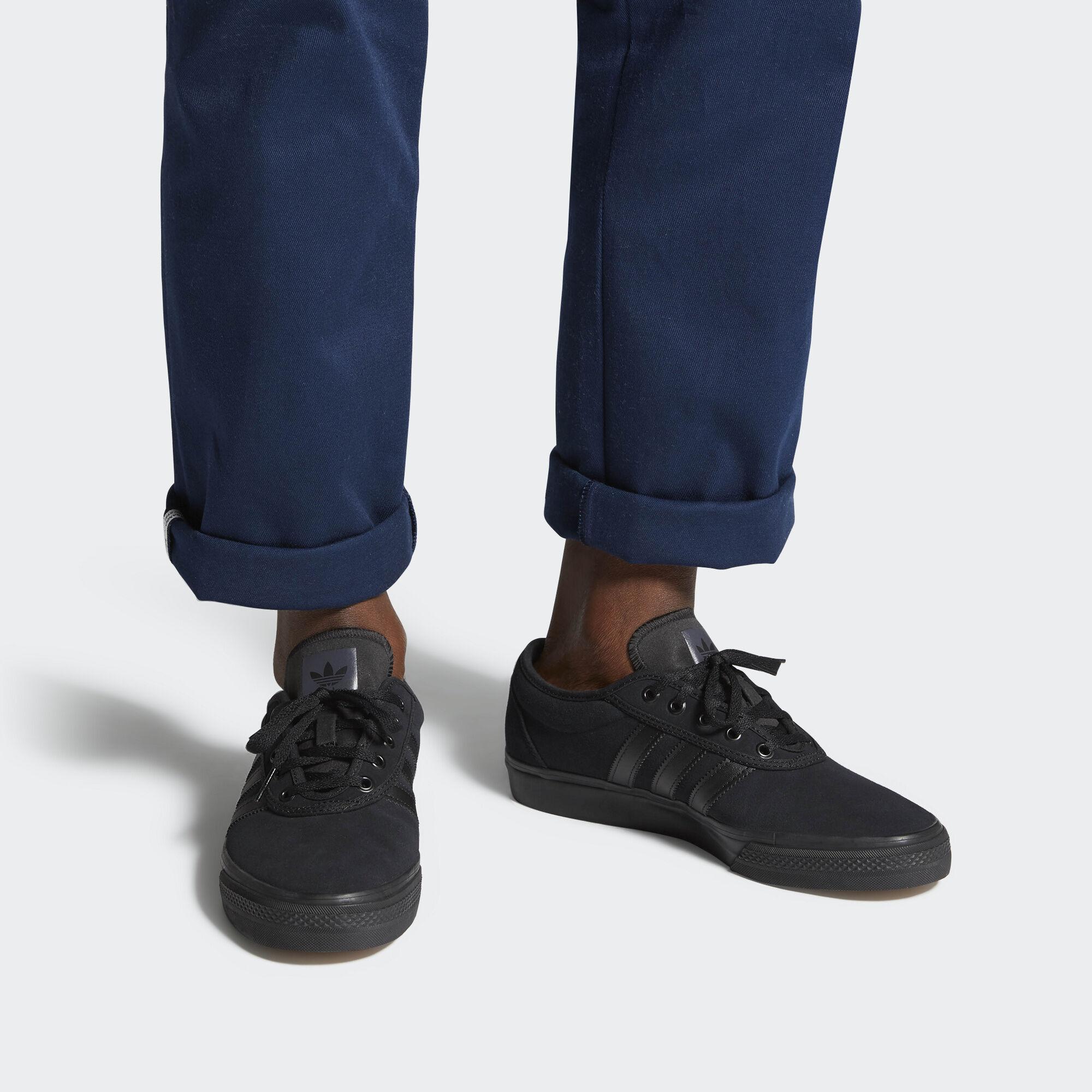 newest 72e44 3e0a0 adidas adiease Schoenen - zwart  adidas Officiële Shop