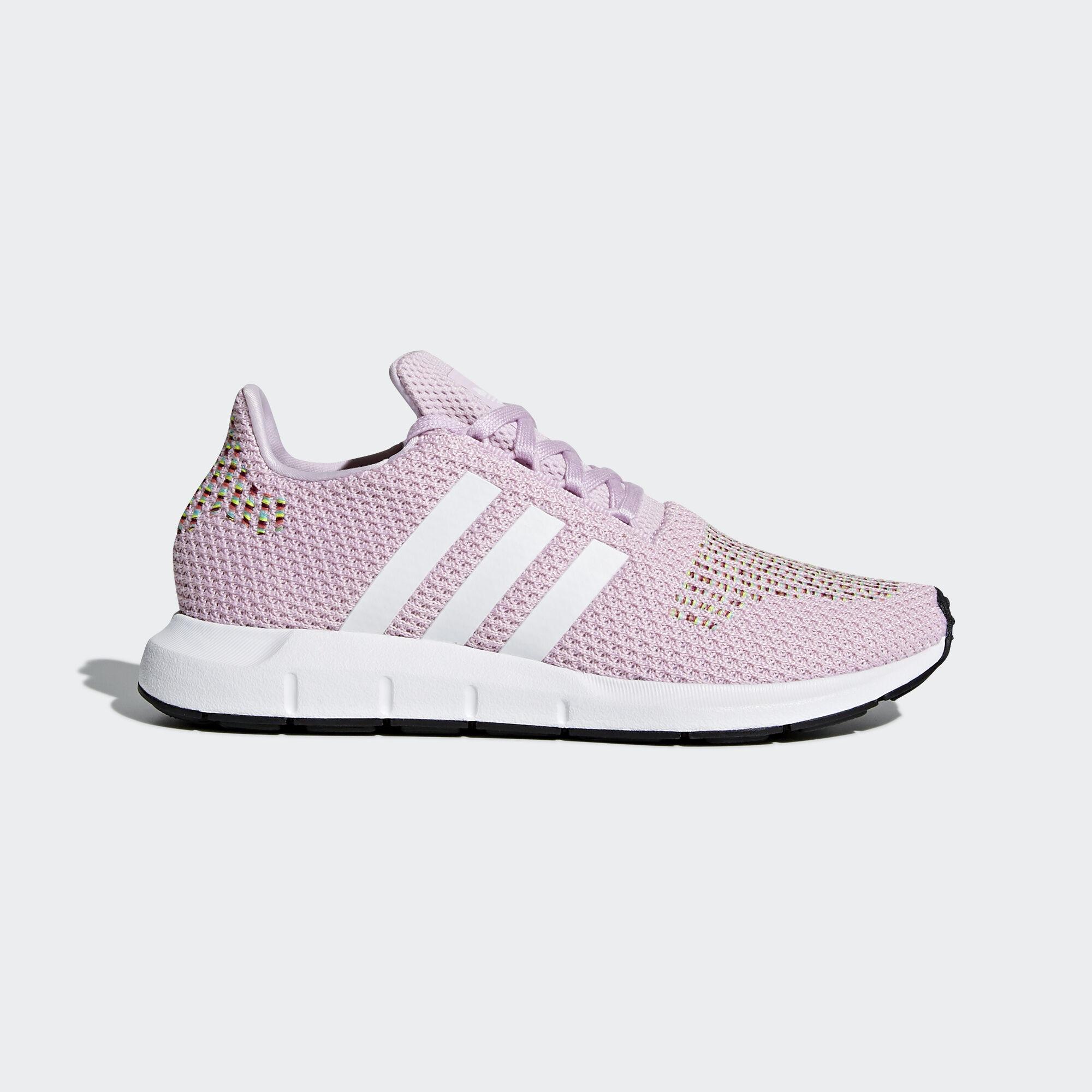 adidas - Swift Run Shoes Aero Pink Ftwr White Core Black CQ2023 fdd77f593014d
