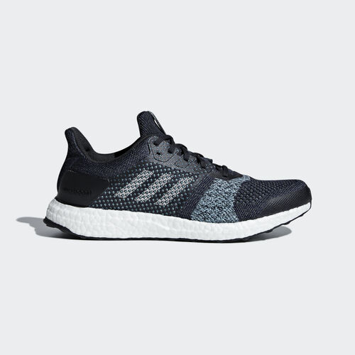adidas - Ultraboost ST Shoes Legend Ink / Clear Mint / Hi-Res Aqua AC7586