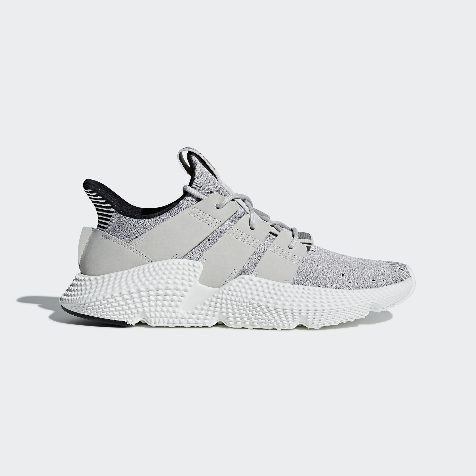 adidas Originals Prophere Trainers In Grey B37182 clearance 100% guaranteed cheap sale cheap RnDW75qaM