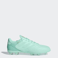 adidas - Botas Copa 18.2 – Piso Firme Clear Mint   Clear Mint   Gold Met ... 8ff3e25316bef