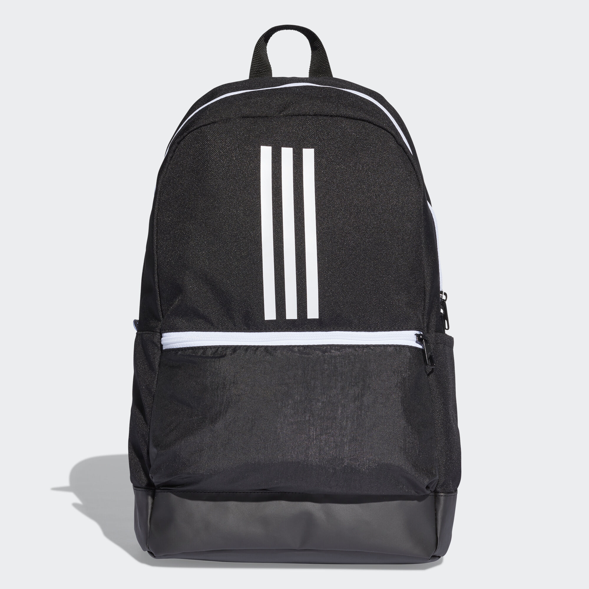 39b28ee66fe9 adidas - Classic 3-Stripes Backpack Black   Black   White DT2626. Training