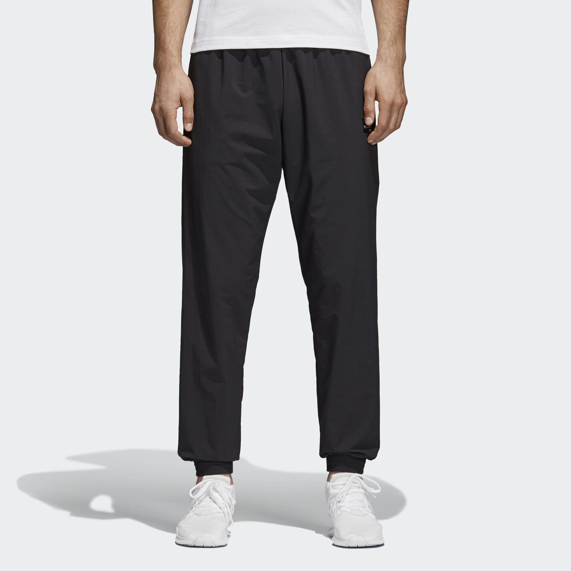official photos 13ba4 84346 adidas - EQT Pants Black CE2231