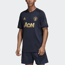 newest 2828d 066a5 Manchester United Ultimate Training Jersey