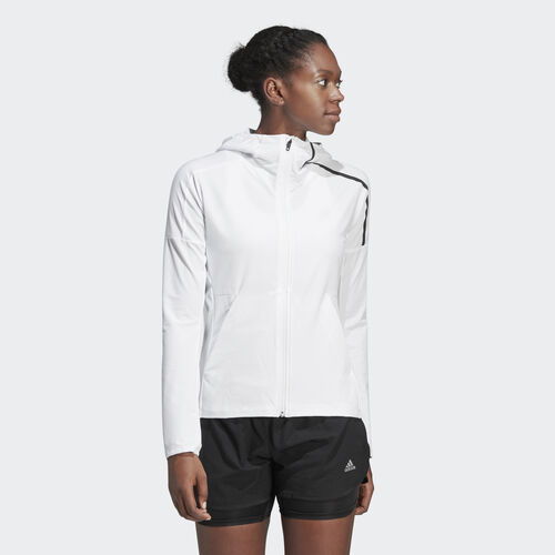 adidas - adidas Z.N.E. Jacket White CY5511