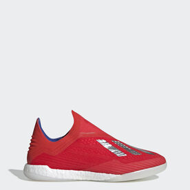 aaac87c3e09d1a adidas Nemeziz Tango 18.1 Trainers - Black