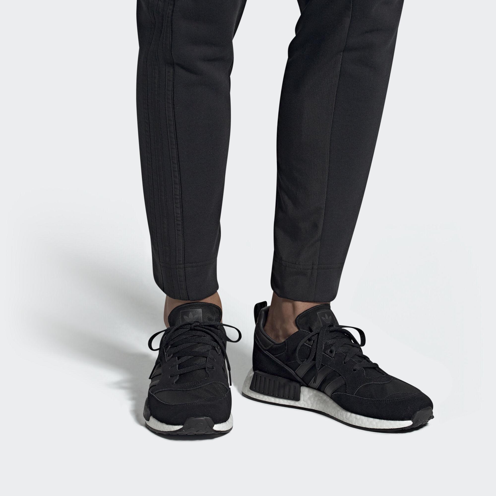 f9825cb9857 adidas Boston Super x R1 Shoes - Grey