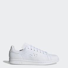 check out db160 76171 adidas - Кроссовки Stan Smith ftwr white  ftwr white  ftwr white BD7451  ...