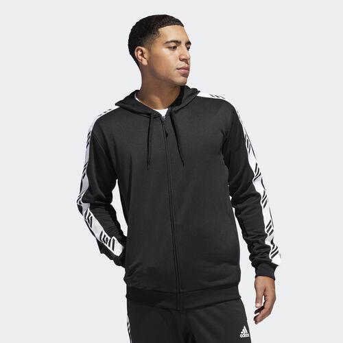 adidas - Pro Madness Hoodie Black DQ0784