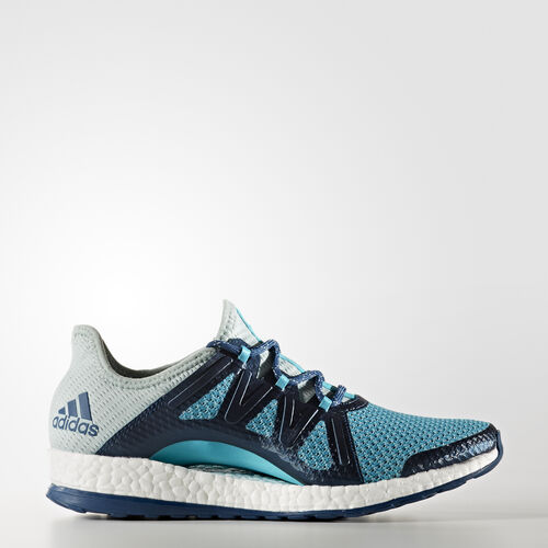 adidas - PureBOOST Xpose Shoes Blue BA8272