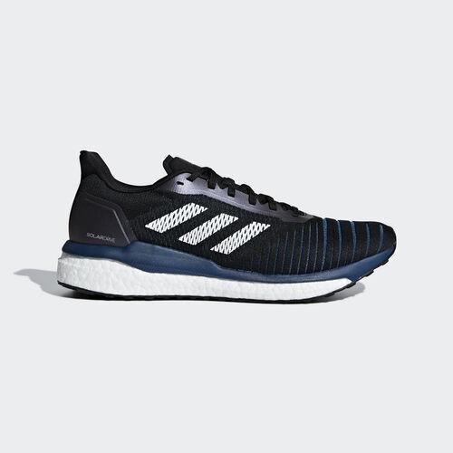 adidas - Solar Drive Shoes Core Black / Ftwr White / Legend Marine D97442