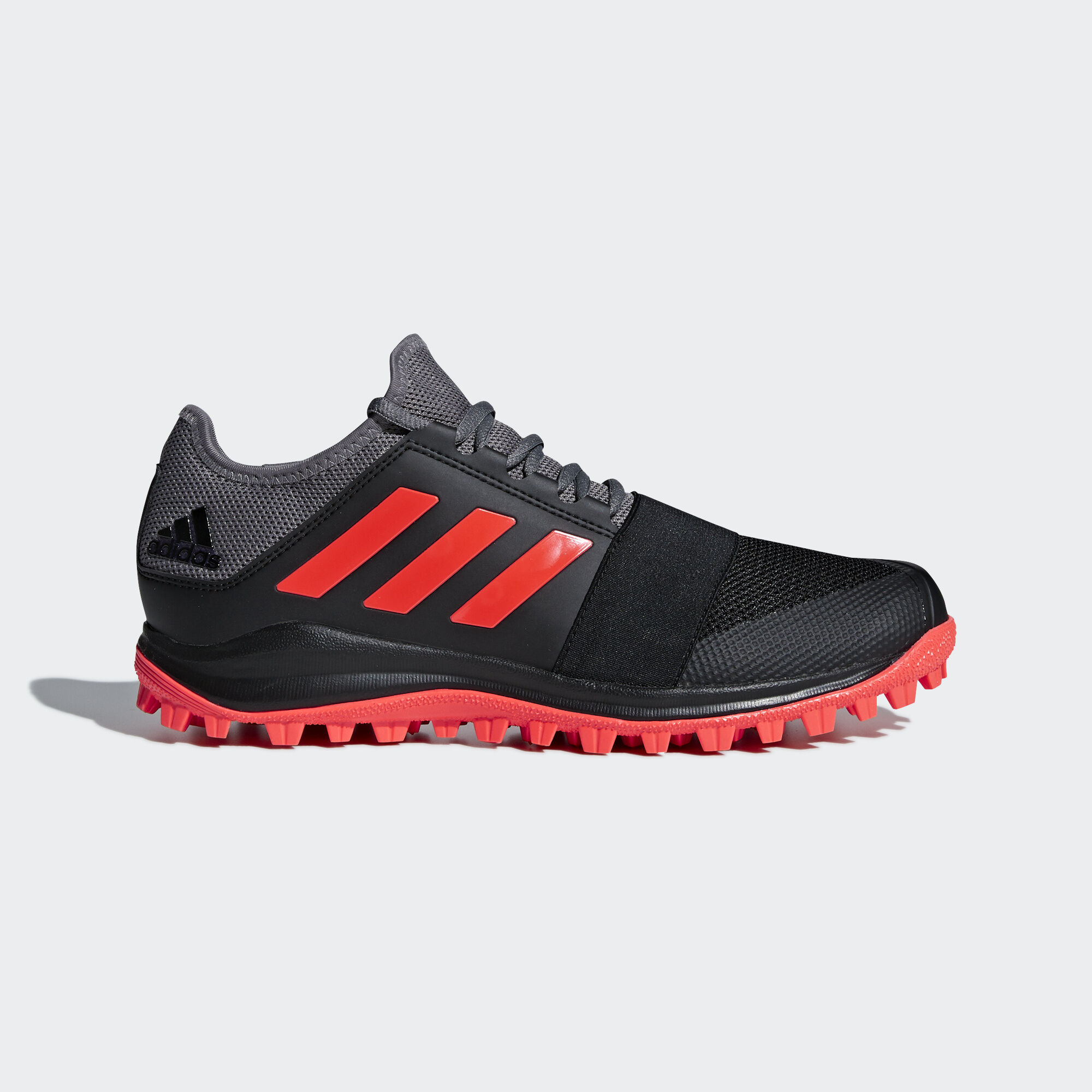 wholesale dealer 1908f 4d925 adidas - Divox 1.9S Shoes Core Black  Solar Red  Grey Four AC8786