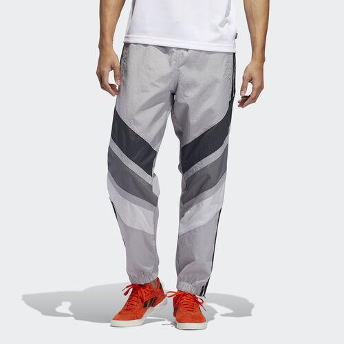 adidas - 3ST Pants Light Granite / Dgh Solid Grey / Grey Five DU3905