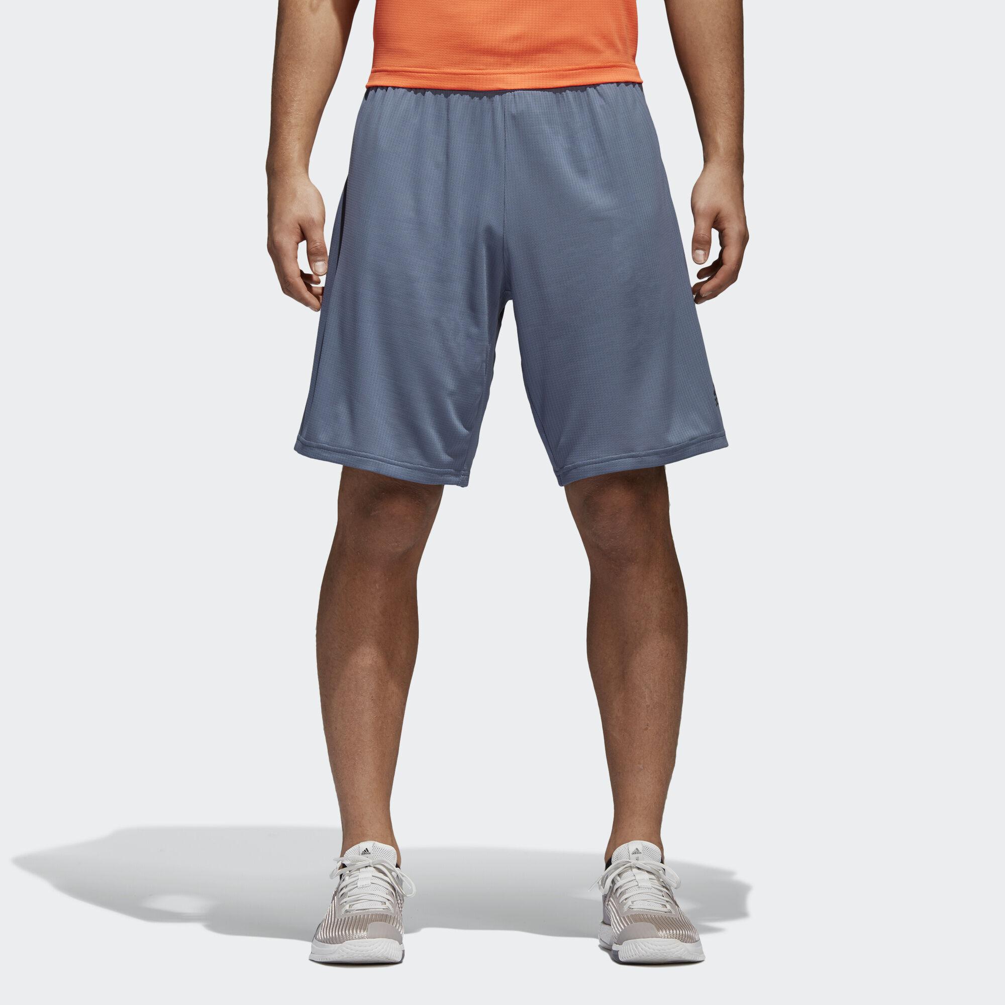 Adidas 4krft Regional Blue Climachill Corto Pantalón TRH68W7I6