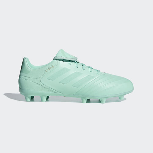 adidas - Copa 18.3 Firm Ground Boots Clear Mint / Clear Mint / Gold Met. DB2462
