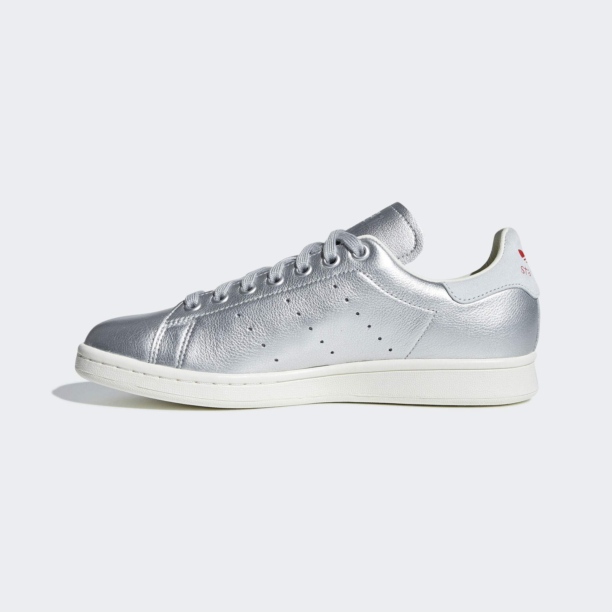 best service 47659 0c8b9 adidas Stan Smith Shoes - Silver  adidas Turkey