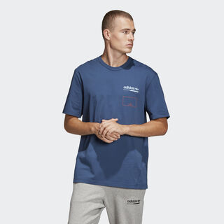 Kaval Graphic Tee Night Marine DV1908