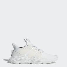 9567e66b62 adidas - Sapatos Prophere Ftwr White   Ftwr White   Crystal White B37454 ...