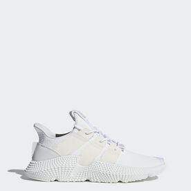 new concept b84c4 7af8c adidas Prophere Shoes - Grey  adidas UK