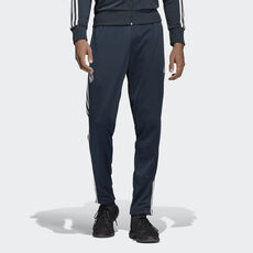 9e6205d01c4 adidas - Calças em Poliéster do Real Madrid Blue   Core White CW8640 ...