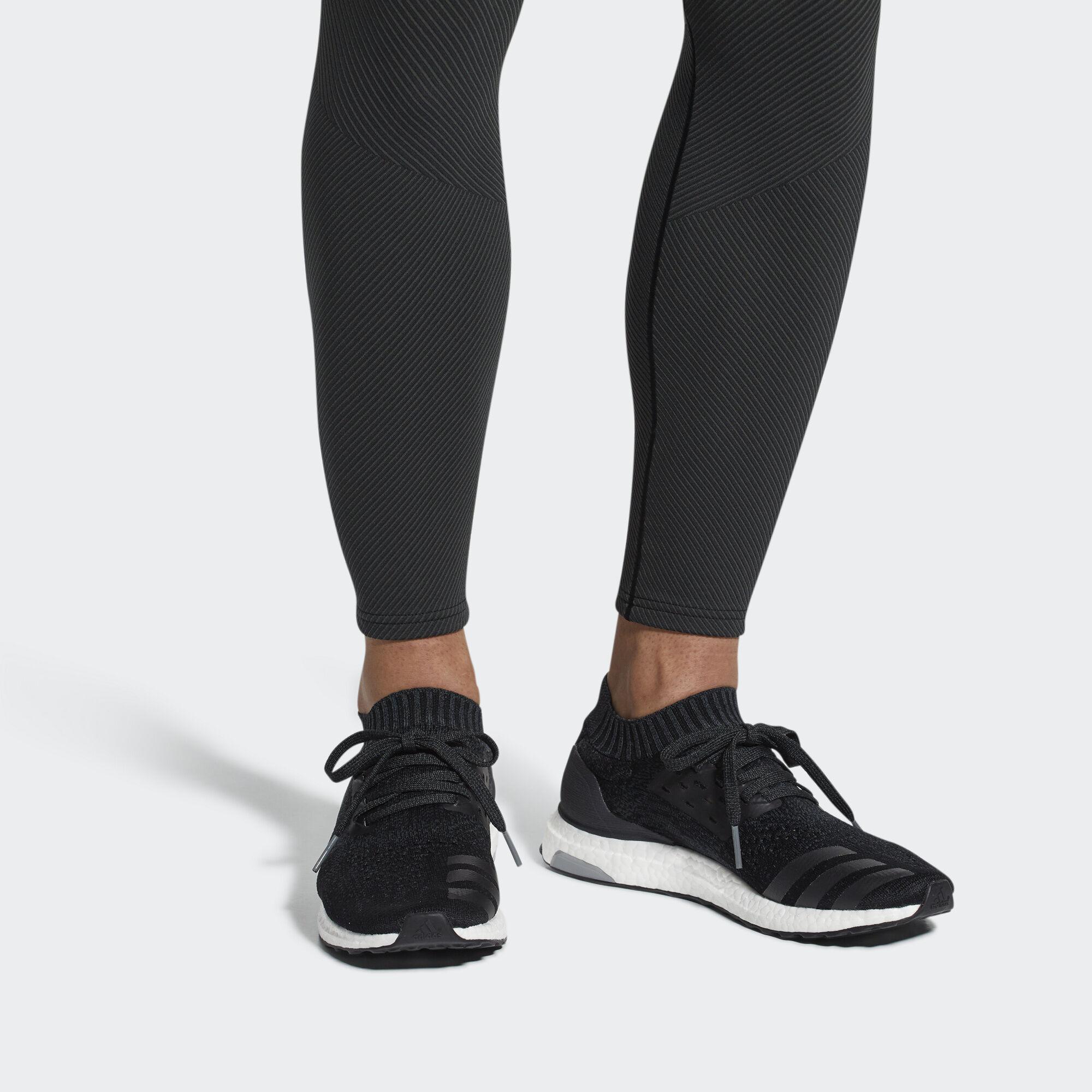 d18d989da75e94 adidas Ultraboost Uncaged Shoes - White