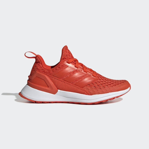 adidas - RapidaRun BTH Shoes Active Orange / Active Orange / Active Orange F34538