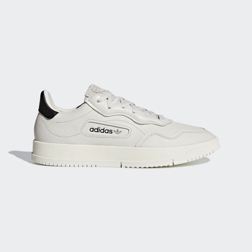 adidas - Super Court Shoes Raw White / Chalk White / Off White CG6239