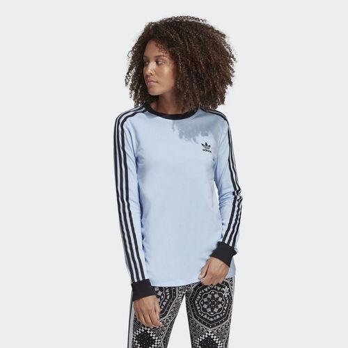 adidas - 3-Stripes Tee Periwinkle DU9865