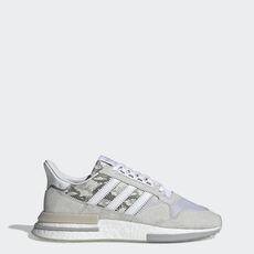 pretty nice 3afac bac63 adidas - Кроссовки ZX 500 RM ftwr white  ftwr white  ftwr white BD7873 ...