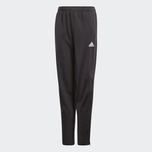 adidas - Tiro 17 Training Pants Black/White AY2878