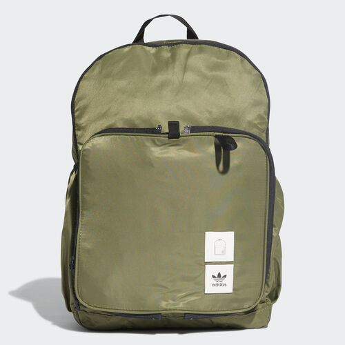 adidas - Packable Backpack Raw Khaki DV0261