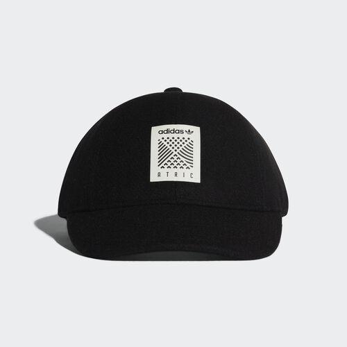 adidas - Atric Baseball Cap Black DH3301