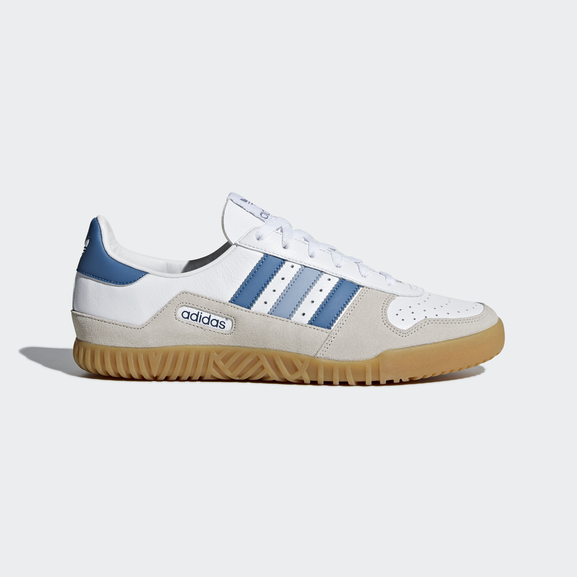 4be166dc208 ... best price adidas indoor comp spzl shoes ftwr white supplier colour  clear brown b41820 9489b 3b8c9