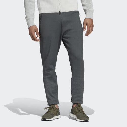 adidas - adidas Z.N.E. Primeknit Pants Legend Ivy / Raw White DT3321