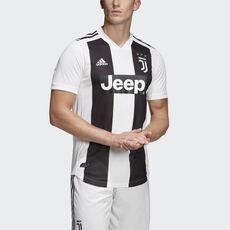 adidas - Camisola Principal Oficial da Juventus White Black CF3493 87004c4388ad2