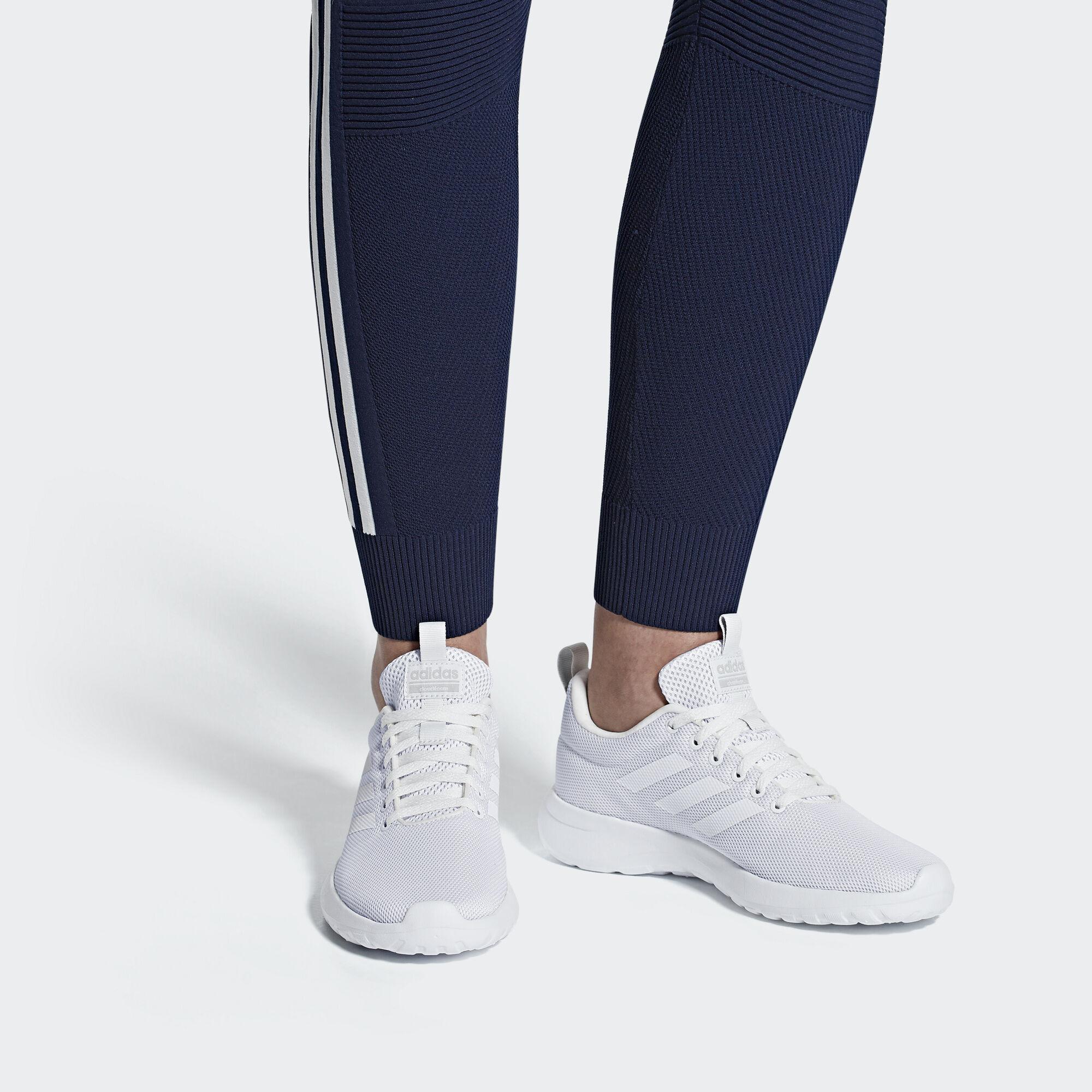 newest 11fde 8c94e adidas Lite Racer CLN Shoes - Black  adidas Australia