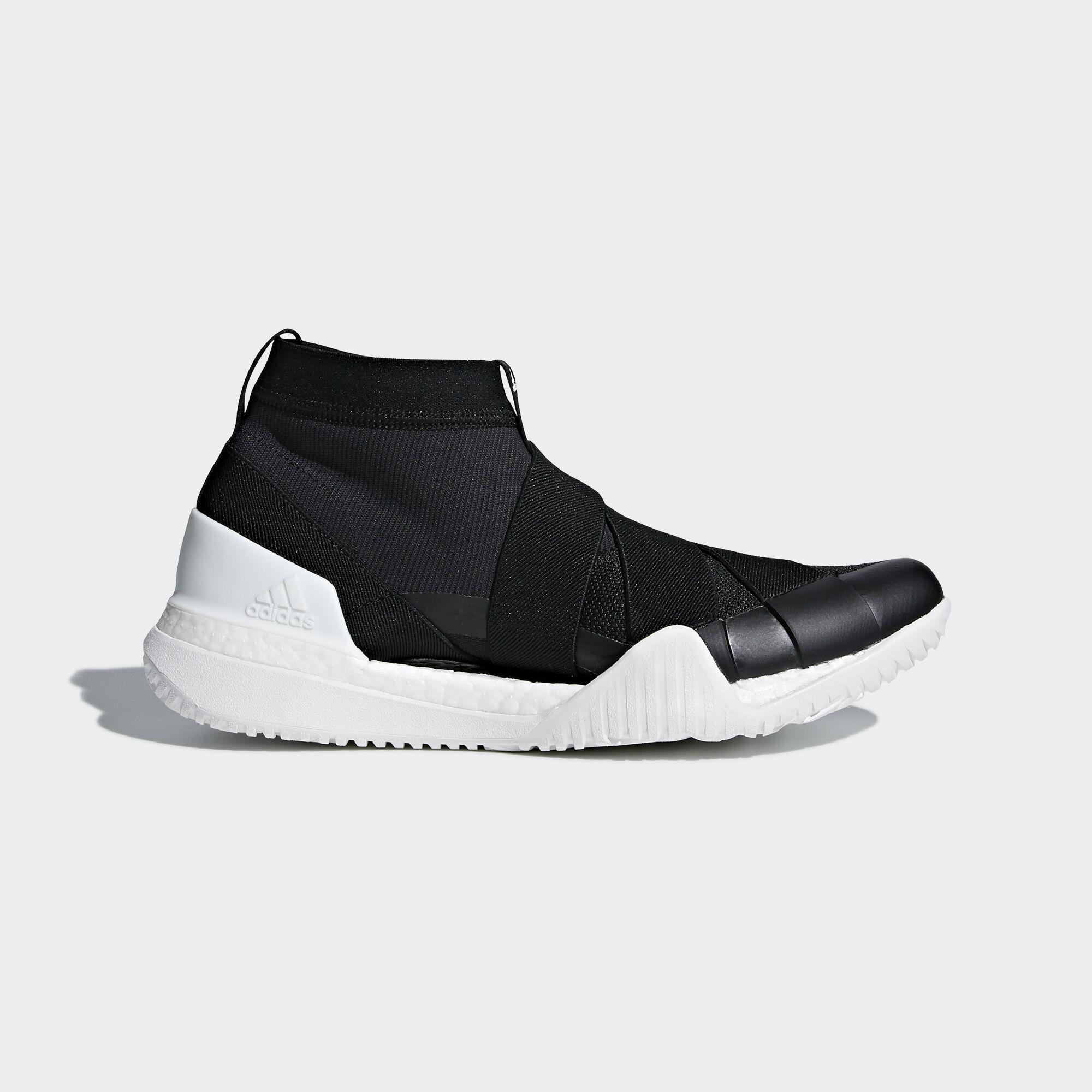 timeless design 8dfa9 ed487 adidas Wmns PureBOOST X TR 3.0 LL women training shoes NEW core black CG3524