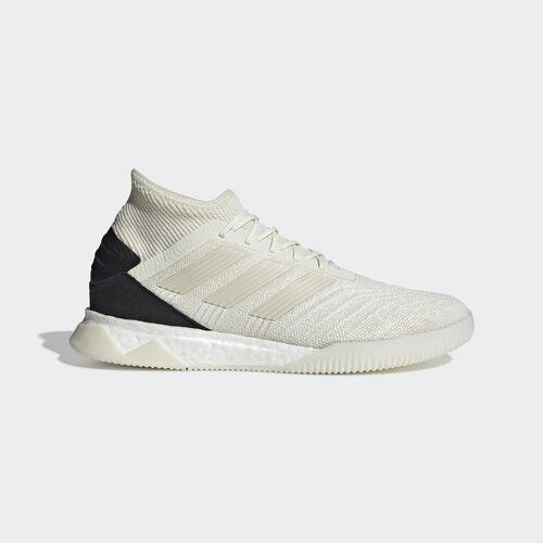 adidas - Predator 19.1 Trainers Off White / Off White / Core Black D98056