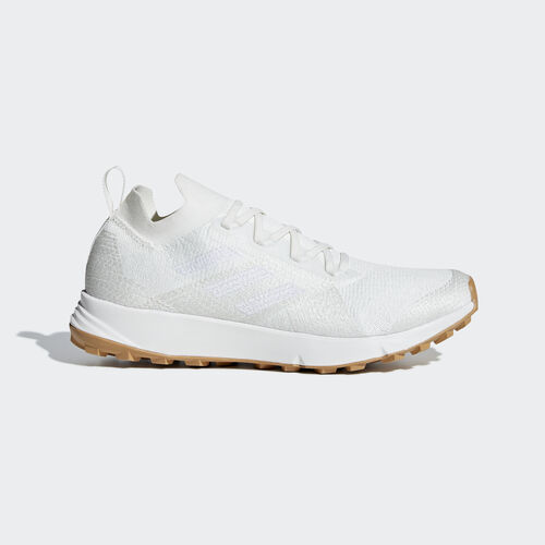 adidas - Terrex Two Parley Shoes Non-Dyed / Ftwr White / Non-Dyed BC0418