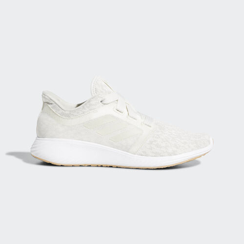 adidas - Edge Lux 3 Shoes Raw White / Cloud White / Gold Met. D97112