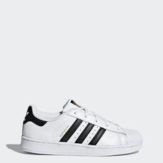 44c3ef3b2757 adidas - Superstar Shoes Footwear White Core Black BA8378