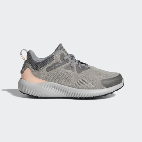 adidas - Zapatilla Alphabounce Beyond Grey Three / Grey Two / Real Magenta B42286