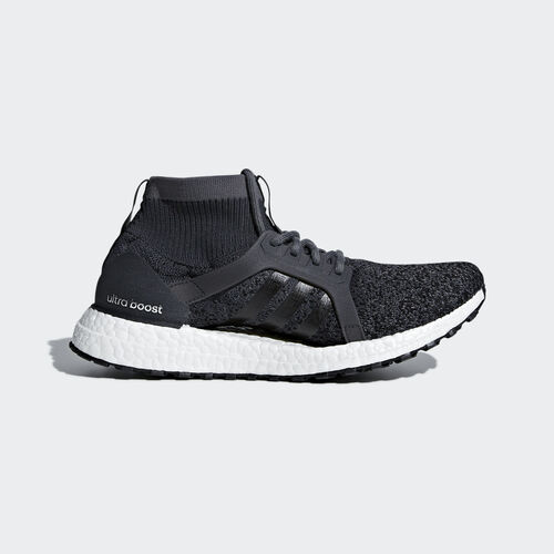 adidas - Ultraboost X All-Terrain Shoes Carbon/Carbon/Core Black BY8925