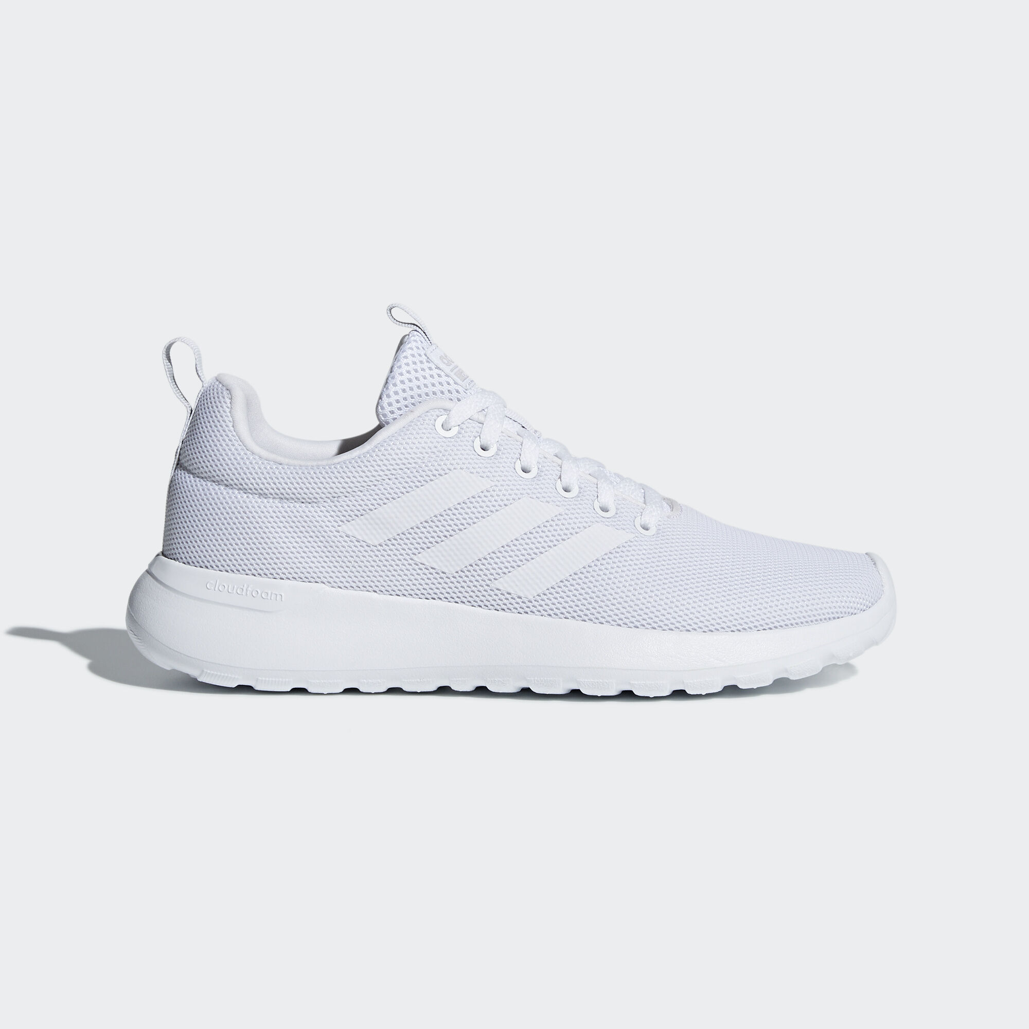 adidas Lite Racer CLN Chaussures Blanc adidas Asia Middle East