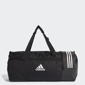 1e3f70b902cf Convertible 3-Stripes Duffel Bag Large
