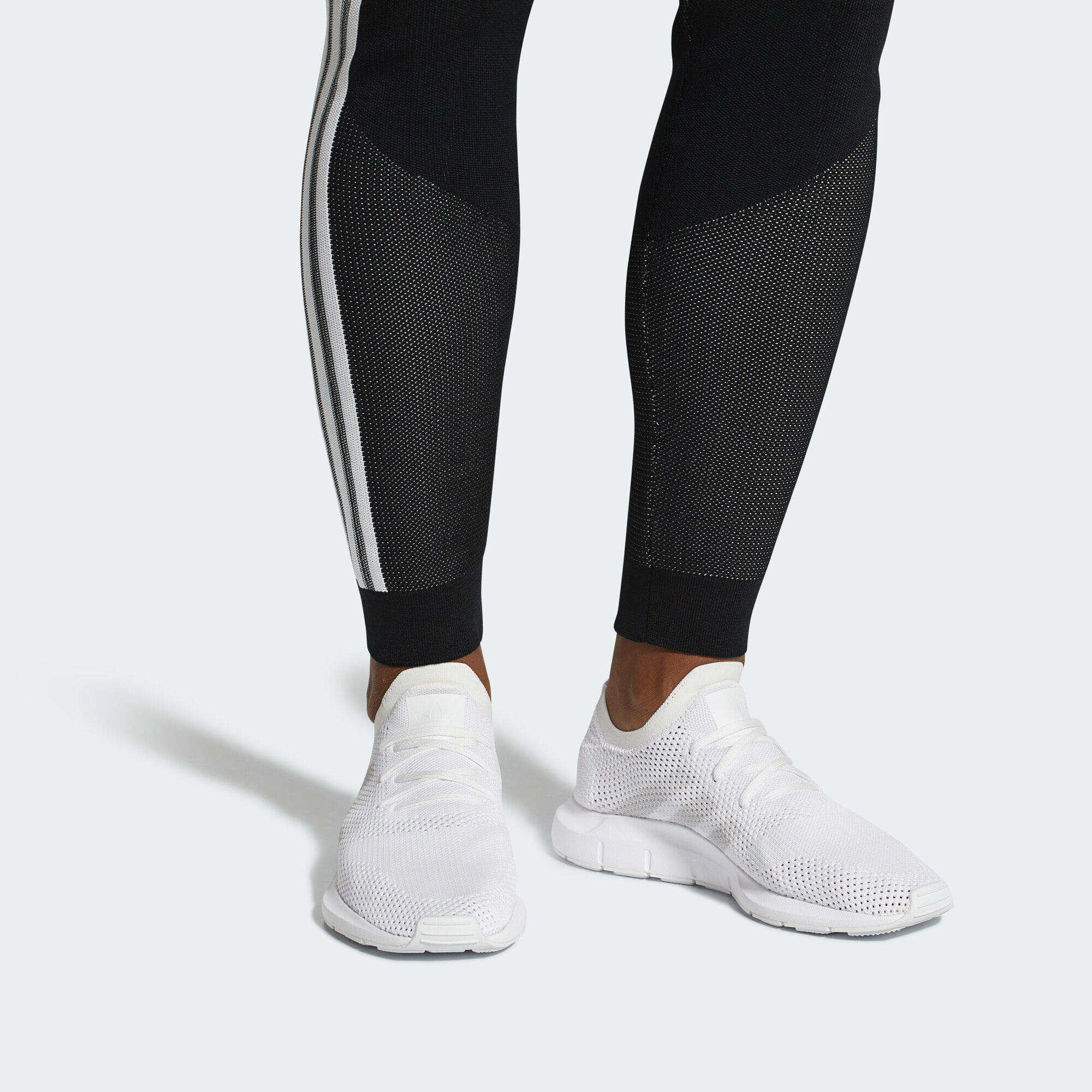 8cff2ace0083 adidas Swift Run Primeknit Shoes - Purple