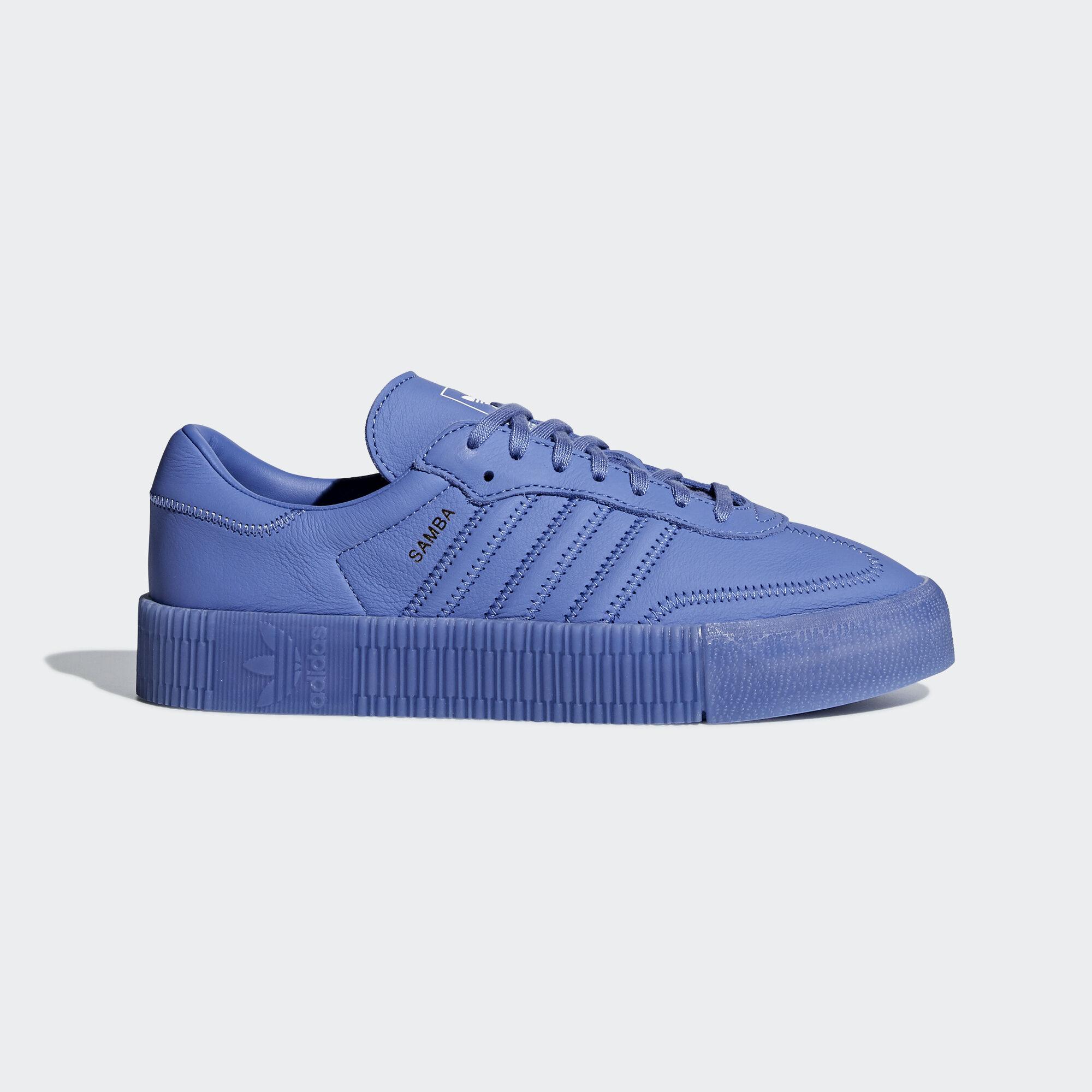 brand new d04cf cc794 coupon for adidas sambarose shoes real lilac real lilac real lilac b37068  4b53f 1e4ac