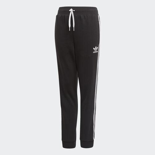 adidas - 3-Stripes Pants Black / White DV2872