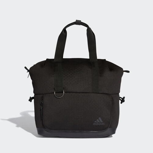 adidas - Favorite Tote Bag Black / Black CZ5894
